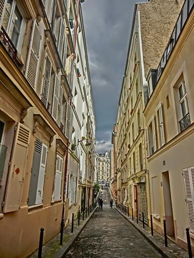 パリ (1)   モンマルトル_b0408745_10382114.jpeg