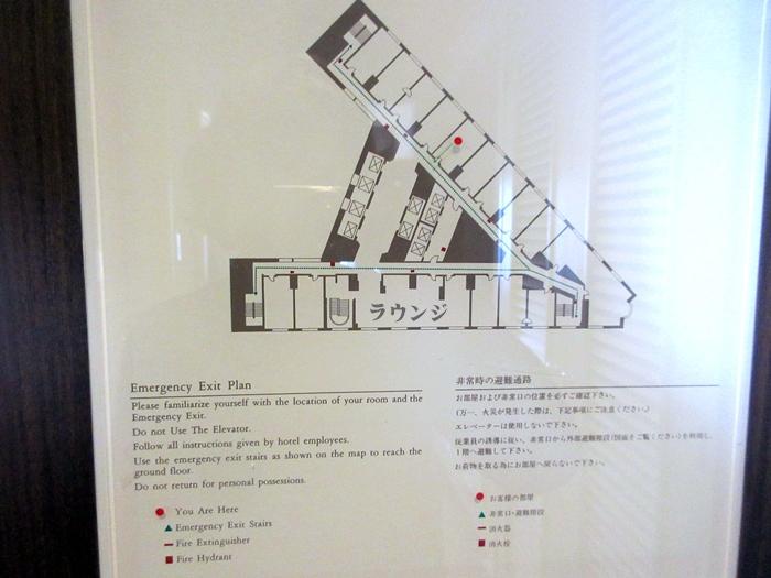 【ヨコハマグランドインターコンチネンタルホテル】クラブルームダブルベイビュー_b0009849_1751417.jpg