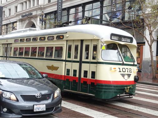 ④-2 サンフランシスコ予習旅  2019冬 ショッピングと大事件!_b0228252_14523014.jpg