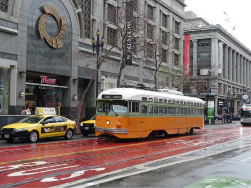 ④-2 サンフランシスコ予習旅  2019冬 ショッピングと大事件!_b0228252_14523480.jpg