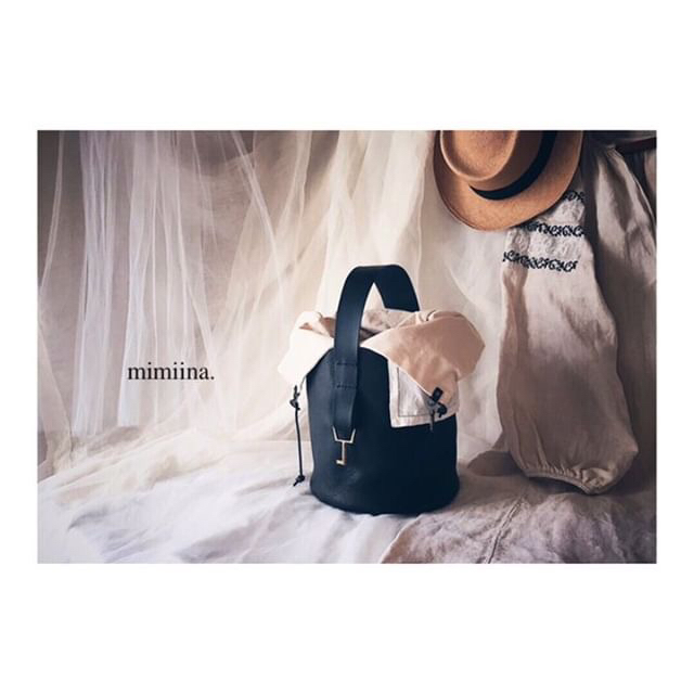 【手になじむ 鞄(バッグ)があれば】出展者のご紹介 mimiina.さん。_e0060555_15412048.jpg