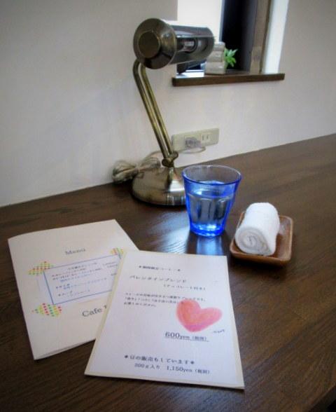 Cafe Patra /カフェ パトラ * 絶品のレモンシフォンパイ & 2月のレモンパフェ♪_f0236260_16460617.jpg