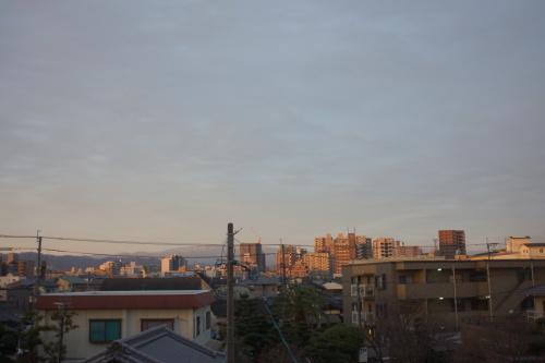 朝歌2月15日_c0169176_07445520.jpg