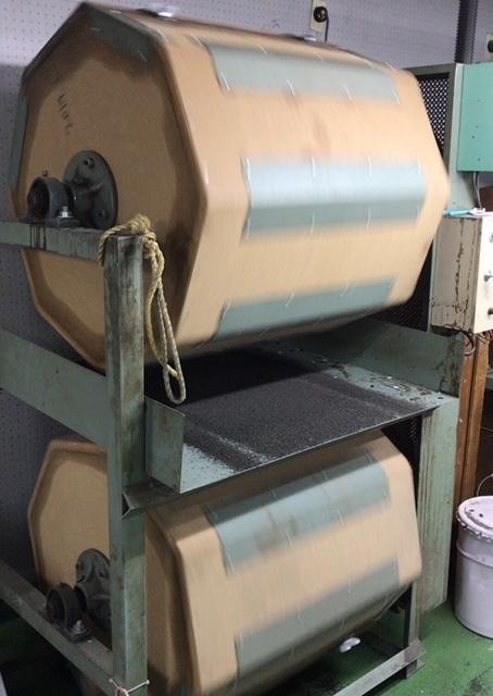 メガネの産地 鯖江 工場見学 その2_e0200978_22081684.jpg