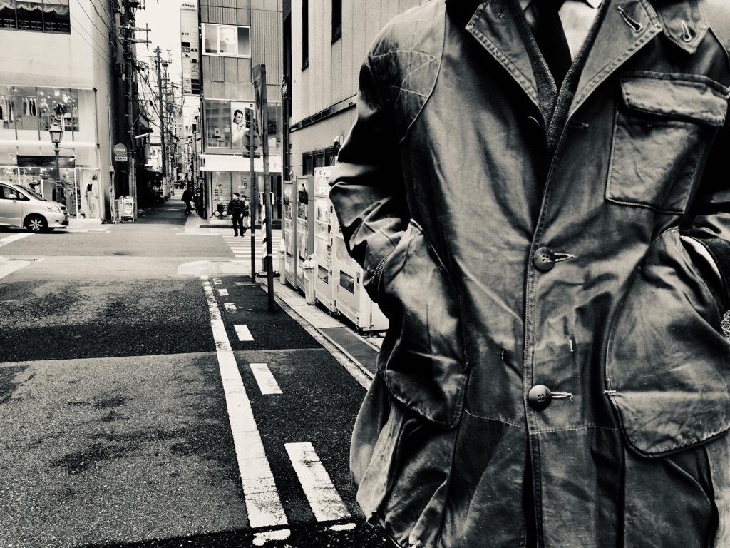 マグネッツ神戸店 陰影がはっきりと出る表情を楽しみたい!_c0078587_15443511.jpg