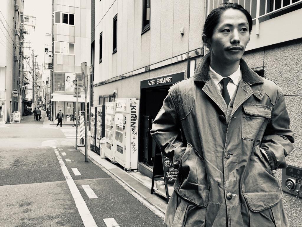 マグネッツ神戸店 陰影がはっきりと出る表情を楽しみたい!_c0078587_15443527.jpg