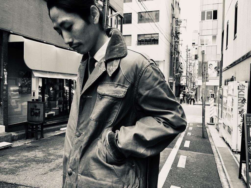 マグネッツ神戸店 陰影がはっきりと出る表情を楽しみたい!_c0078587_15452580.jpg