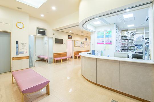 乳がん検診とステラマッカートニー_f0378589_16404059.jpg