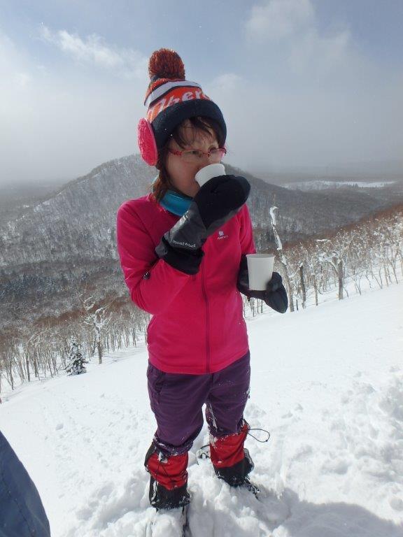 多峰古峰山、2019.2.14ーSさんからの写真ー_f0138096_22151565.jpg