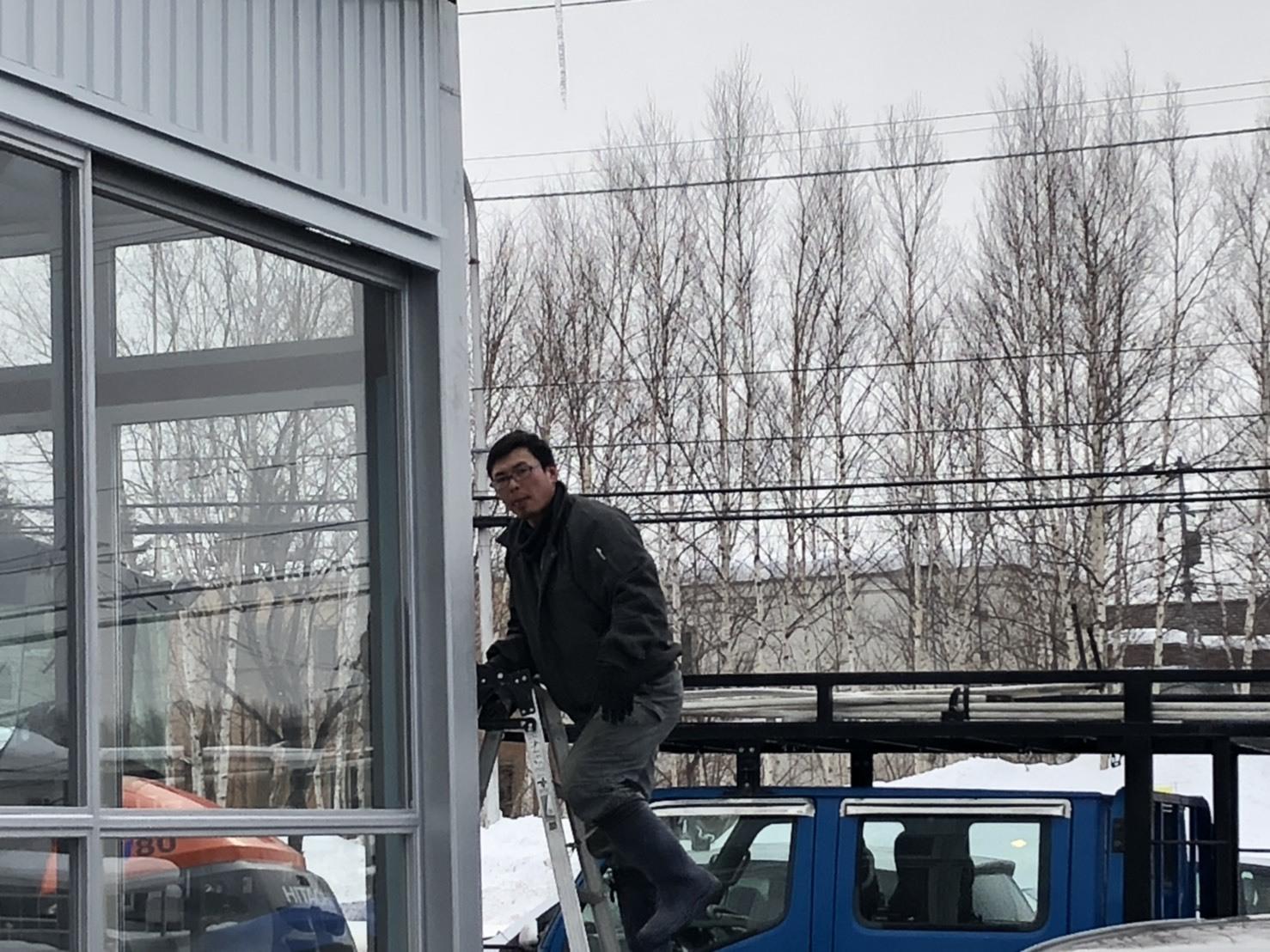 2月16日(土)☆ハイエースあります✊サクシードA様納車♡ ランクル レクサス ハマー TOMMY♡_b0127002_19123478.jpg