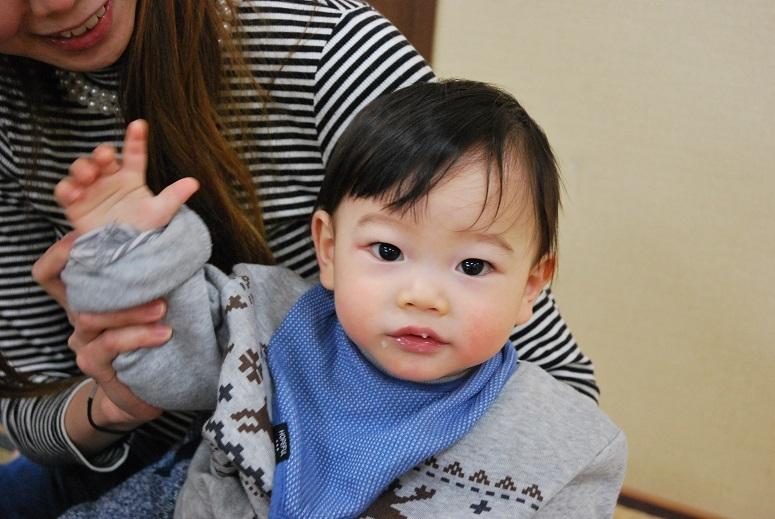 赤ちゃんの月まいり 31如月_f0067122_09475125.jpg