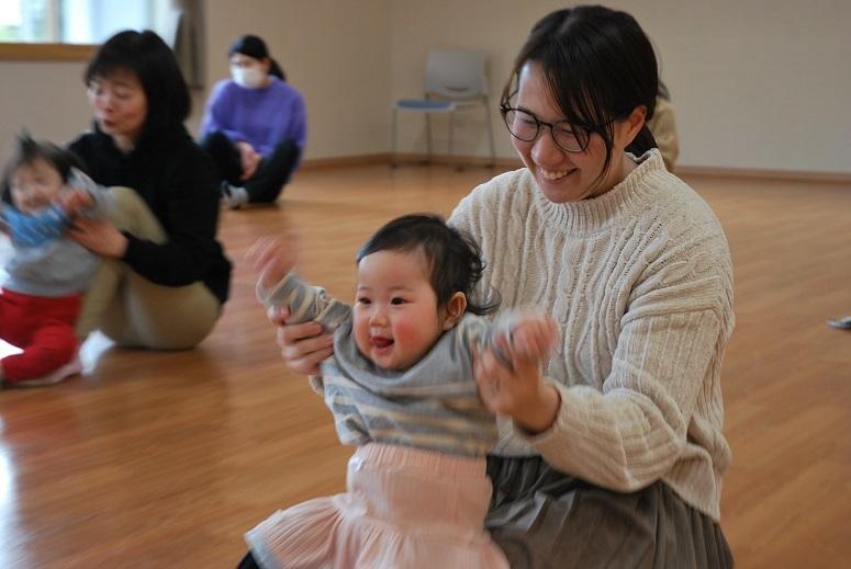 赤ちゃんの月まいり 31如月_f0067122_09542203.jpg