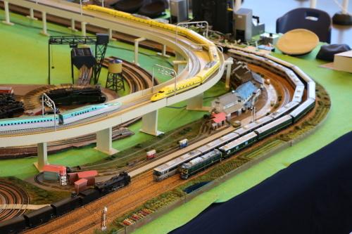 2018/11/17 つるが鉄道フェスティバル _a0066027_04555388.jpg