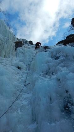 八ヶ岳アイスクライミング_b0077448_22092379.jpg