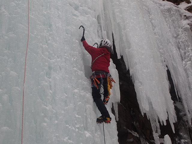 八ヶ岳アイスクライミング_b0077448_22350008.jpg