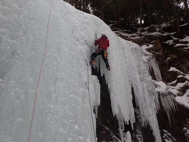 八ヶ岳アイスクライミング_b0077448_22455249.jpg