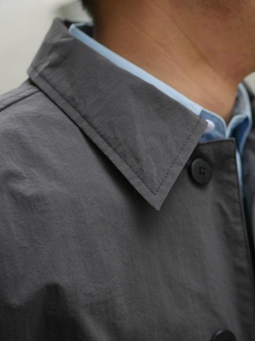 KATO\' Soutien Collar Long Coat_e0247148_16095038.jpg