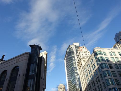 ⑤ サンフランシスコ予習旅  2019冬 /オークランドのミシュランへ_b0228252_17585290.jpg