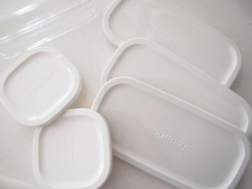愛用保存容器の蓋を買い替え♪ 【家計管理】無印パスポートケース、みんなの使い方((´∀`*))  - 白×グレーの四角いおうち