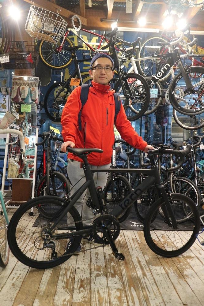 2月16日 渋谷 原宿 の自転車屋 FLAME bike前です_e0188759_18413310.jpg