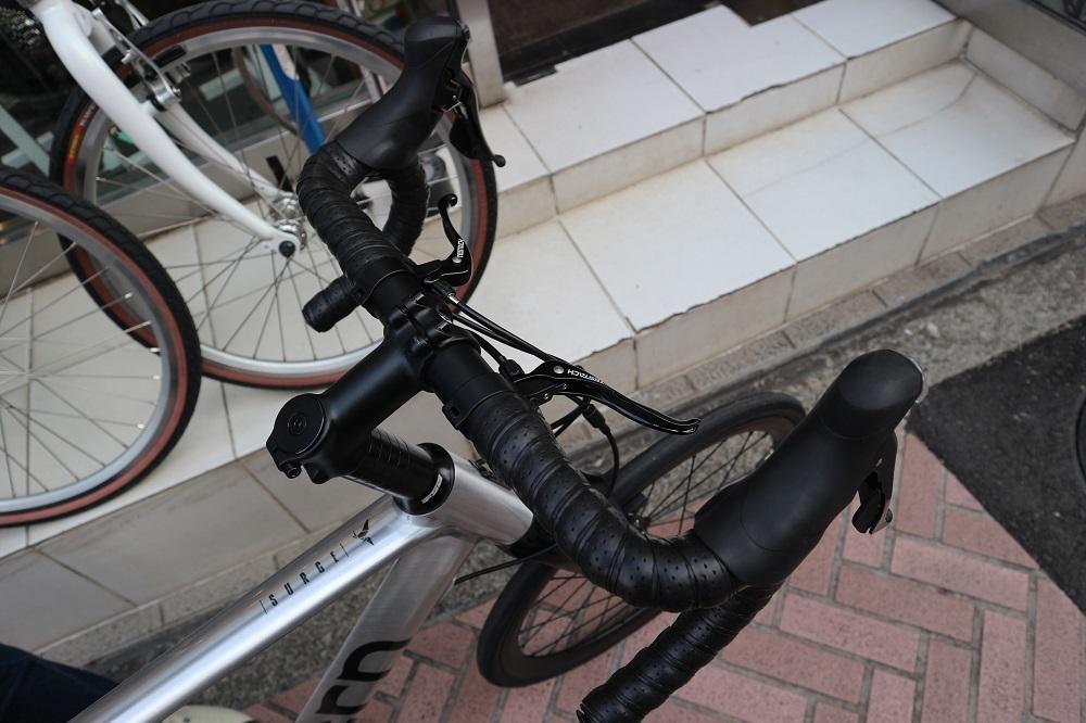 2月16日 渋谷 原宿 の自転車屋 FLAME bike前です_e0188759_18414457.jpg