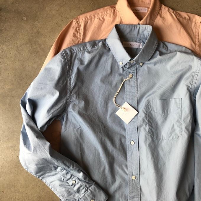 SETTO 100/2 BDシャツ_d0334060_15583575.jpg