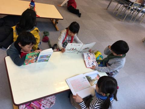 牛田小学校へ_f0324461_17382097.jpg