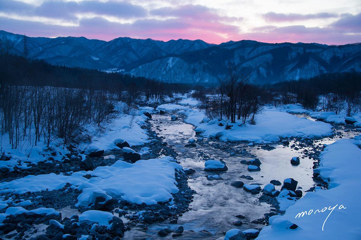厳冬の朝_c0085877_05322250.jpg