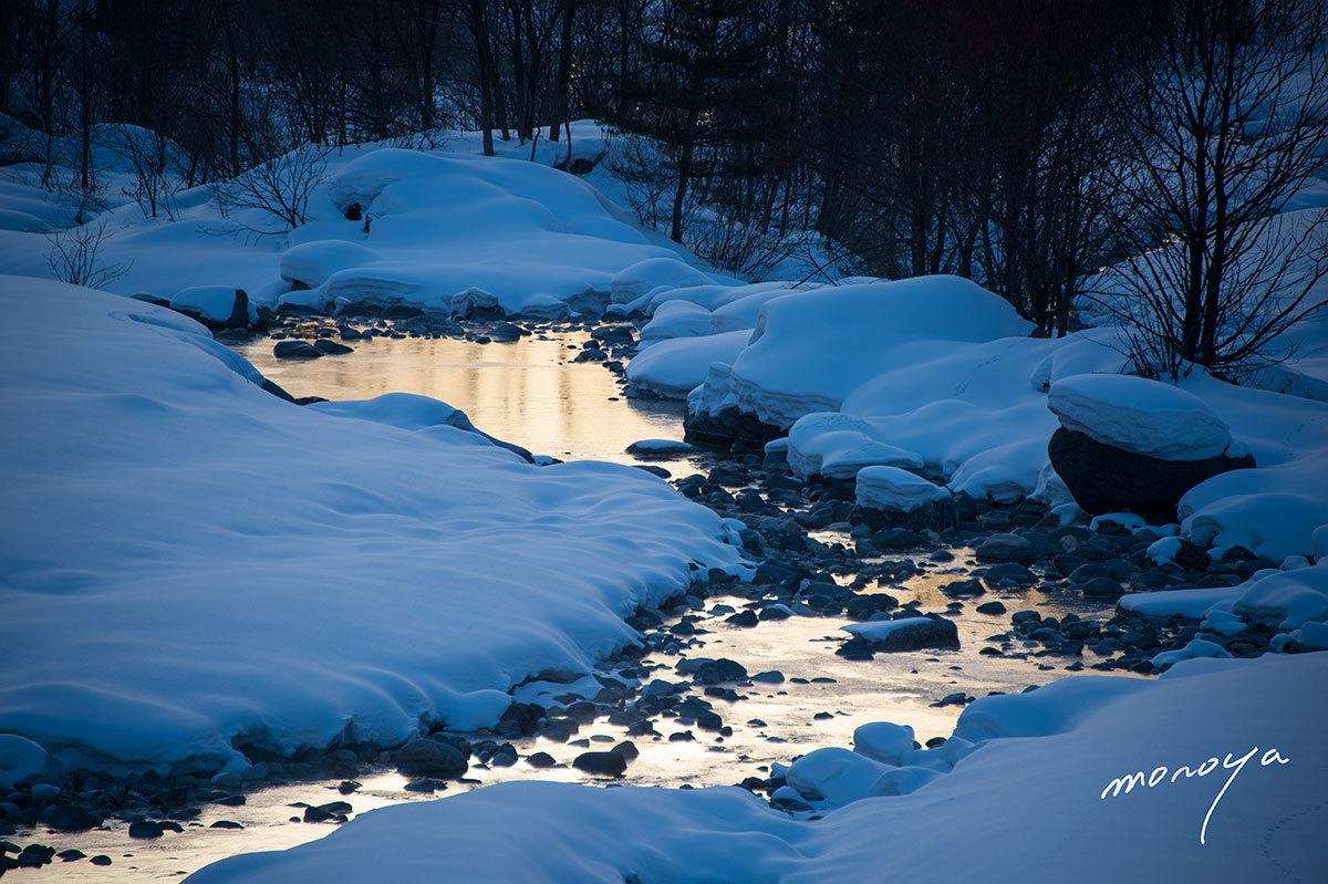 厳冬の朝_c0085877_05323055.jpg