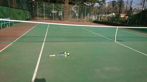 「テニス」_a0075684_13581655.jpg