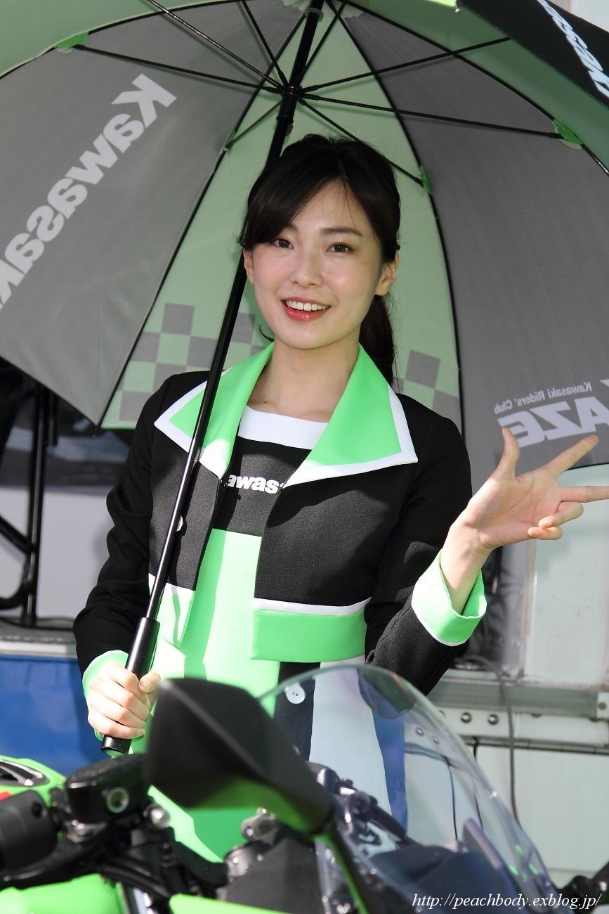 南 青良 さん & 北川原志於 さん(KAZE GAL)_c0215885_01032427.jpg