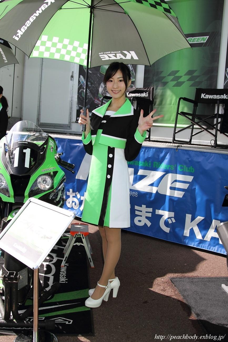 南 青良 さん & 北川原志於 さん(KAZE GAL)_c0215885_01034333.jpg