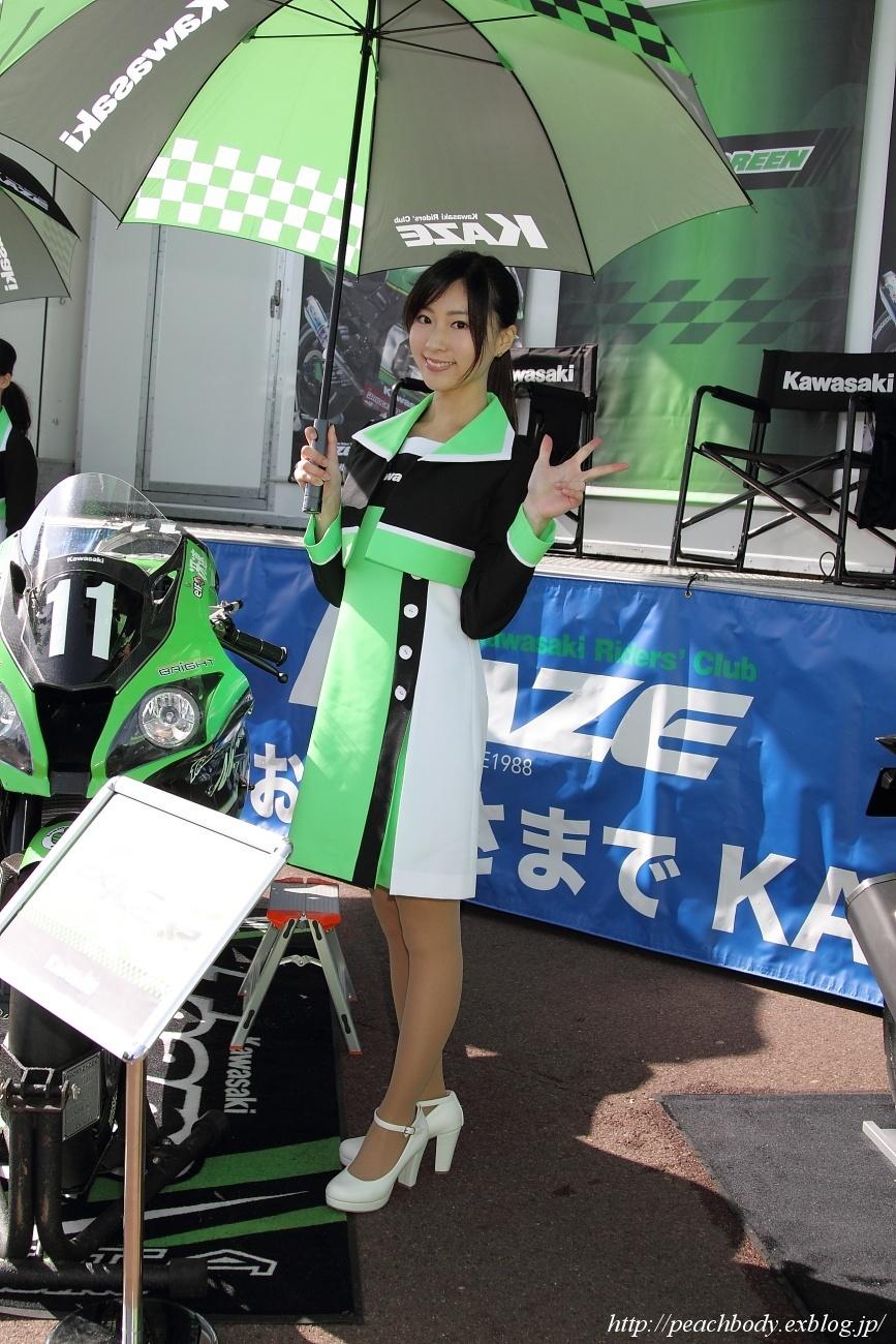 南 青良 さん & 北川原志於 さん(KAZE GAL)_c0215885_01035195.jpg
