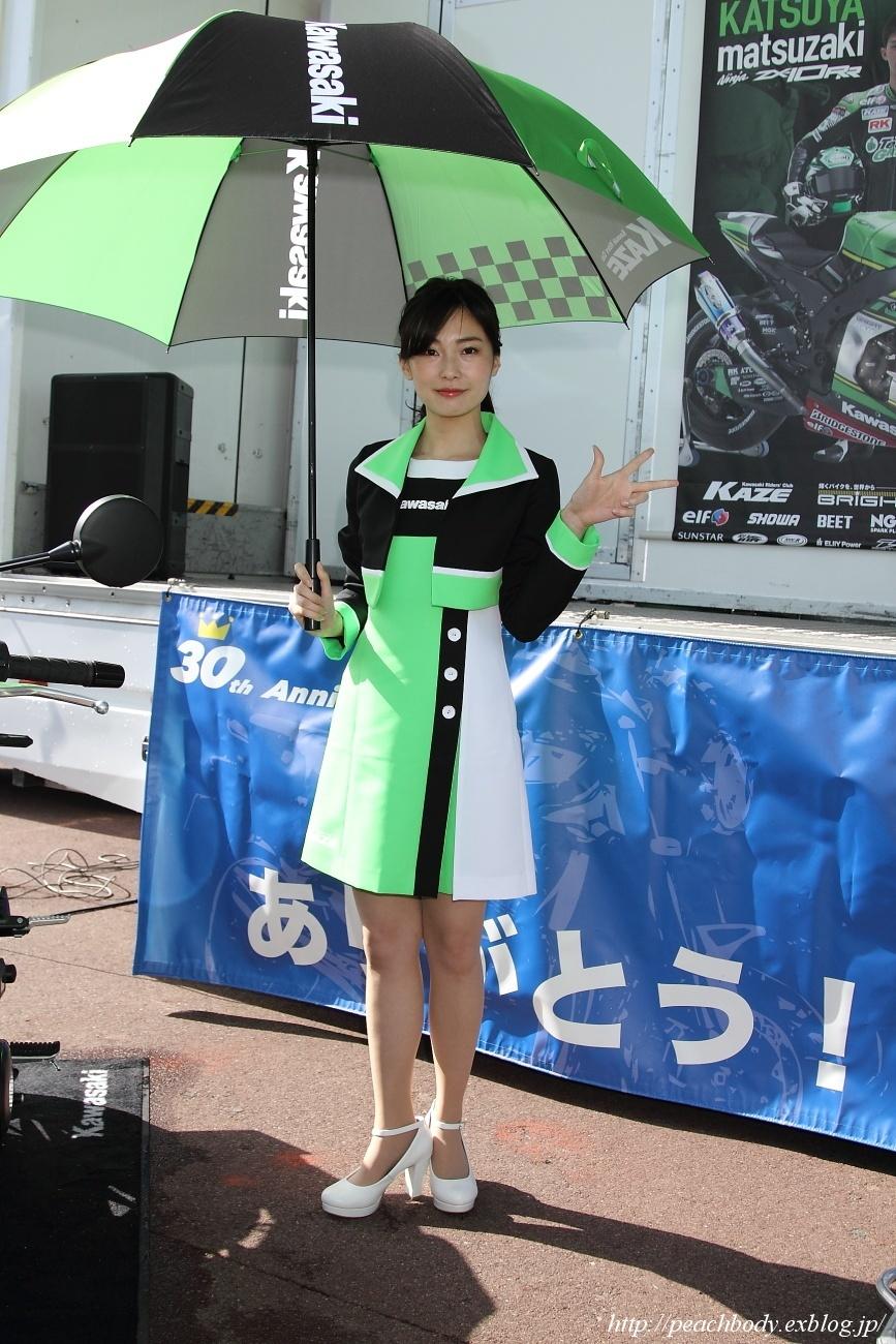 南 青良 さん & 北川原志於 さん(KAZE GAL)_c0215885_01040198.jpg