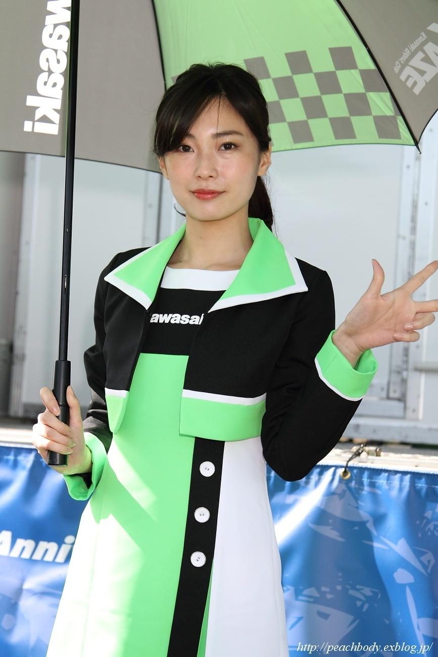 南 青良 さん & 北川原志於 さん(KAZE GAL)_c0215885_01040772.jpg