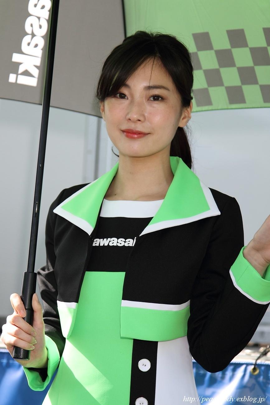 南 青良 さん & 北川原志於 さん(KAZE GAL)_c0215885_01041088.jpg