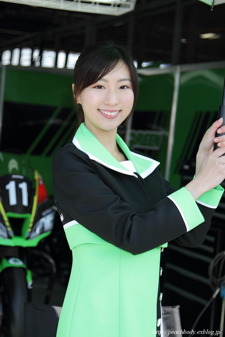 南 青良 さん & 北川原志於 さん(KAZE GAL)_c0215885_01043918.jpg