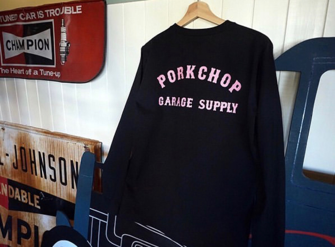 PORKCHOP GARAGE SUPPLY NEW ITEMS!!!_d0101000_11492629.jpg