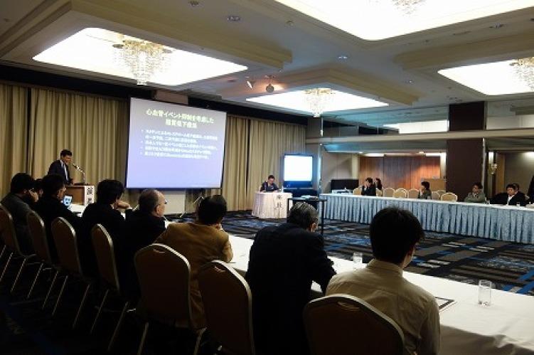 Premium Cardiovascular Symposium in Aichi 2019_a0152501_11401054.jpg
