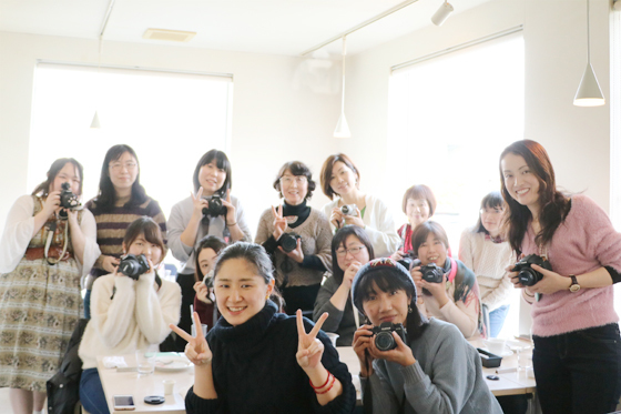 福井*カメラ女子の会 8th Anniversaryランチ会♡_a0189805_15004033.jpg