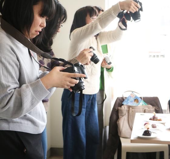 福井*カメラ女子の会 8th Anniversaryランチ会♡_a0189805_15004058.jpg