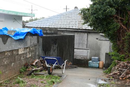 海界の村を歩く 太平洋 大神島_d0147406_19293648.jpg