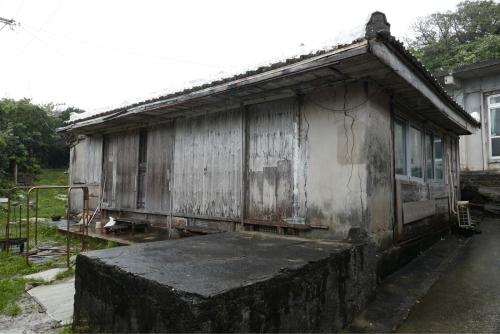 海界の村を歩く 太平洋 大神島_d0147406_19295945.jpg