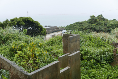 海界の村を歩く 太平洋 大神島_d0147406_19304551.jpg