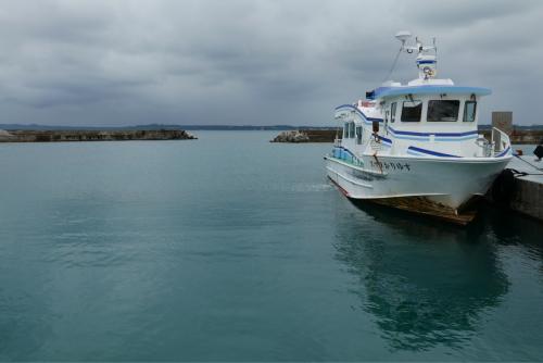 海界の村を歩く 太平洋 大神島_d0147406_19313926.jpg