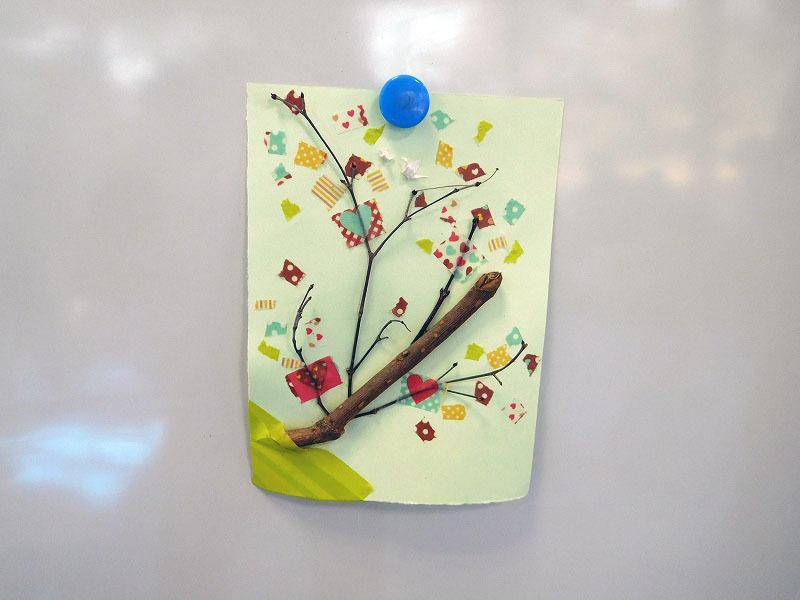 枝を使って工作しよう!_b0049307_11355681.jpg