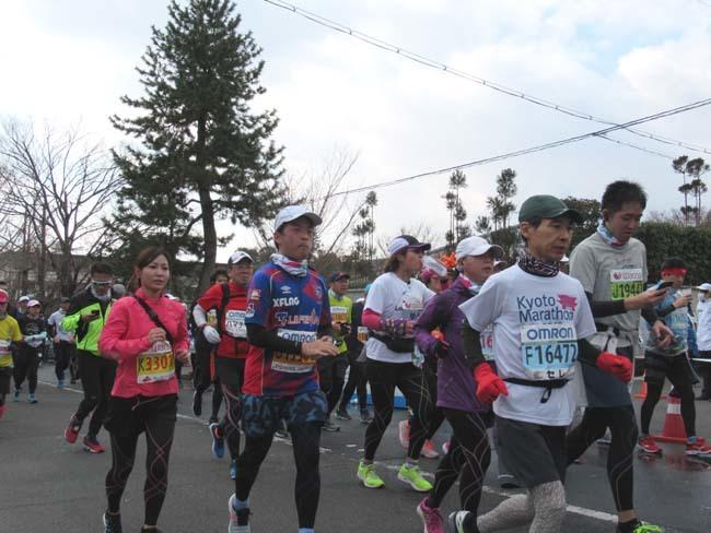京都マラソン_e0048413_21501855.jpg