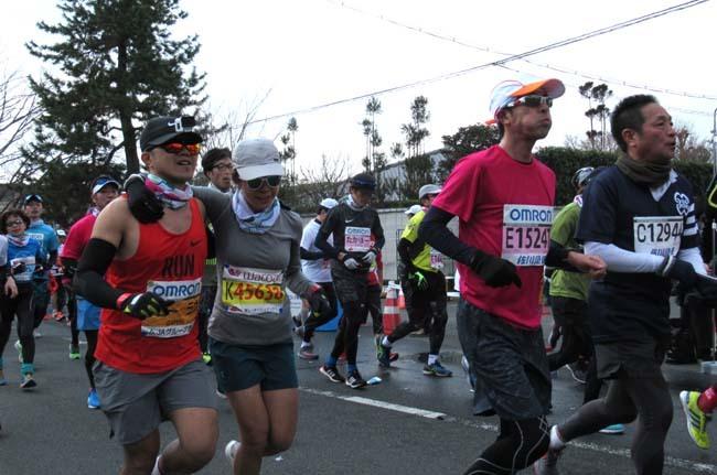 京都マラソン_e0048413_21502262.jpg