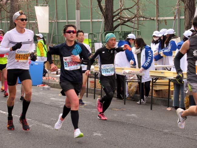 京都マラソン_e0048413_21503713.jpg