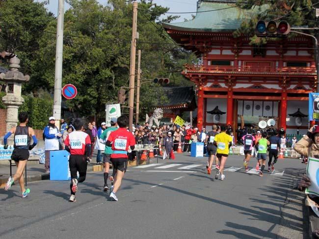 京都マラソン_e0048413_21504596.jpg